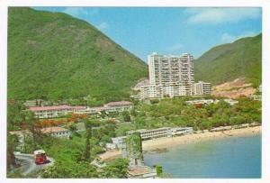 Repulse Bay, Hong Kong, China 60-70s