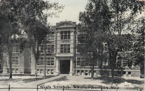 EDWARDSVILLE , Illinois , PU-1911 ; High School