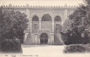 Tunisia Tunis Le Chateau-d'Eau