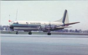 Eastern Airlines Lockheed L-188 Electra