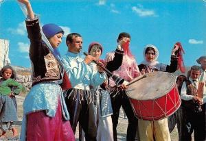 Turkey Turkiye - Sivas, Folklor ekibi, folklore, Ethno Dance Costumes Band
