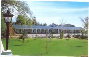 New Perry Motel, Perry, Georgia GA