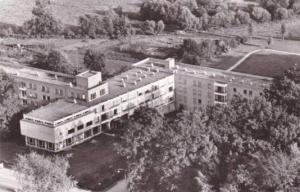 RP, R. K. Bejaardentehuis Het Beekdal, Heelsum, Netherlands, 1920-1940s