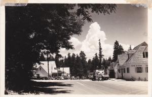 RP: BLUE JAY , California , 30-40s ; Main Street