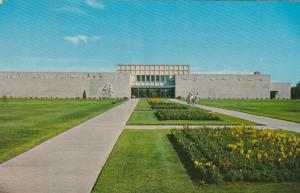 REGINA , Saskatchewan, Canada , 1961 ; Museum of Natural History