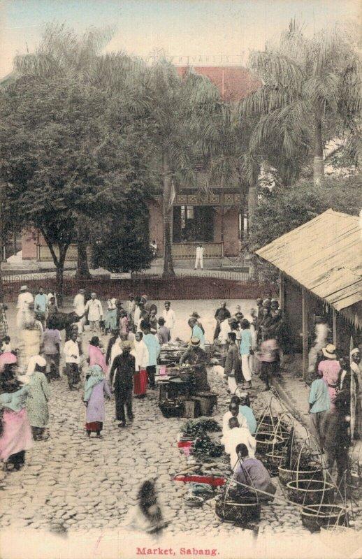 Indonesia Ned Indie Market Sabang 03.26