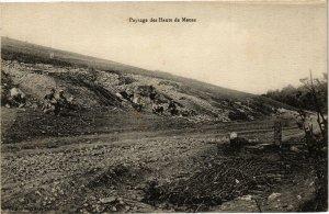 CPA Paysage des Hauts de Meuse (188017)