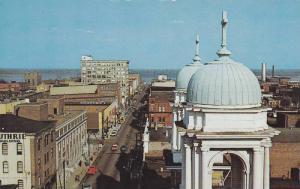 Paducah, The Metropolis of Western Kentucky, 40-60s