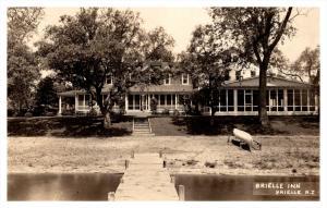 998  New Jersey Brielle Inn  RPC