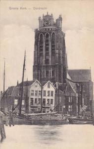 Groole Kerk, Dordrecht, South Holland, Netherlands, 00-10s