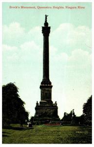 10273  Queenston Heights  Brock's Monument