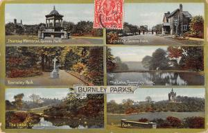 uk37936 burnley parks  uk lot 14 uk