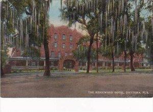 Florida Daytona Ridgewood Hotel 1915