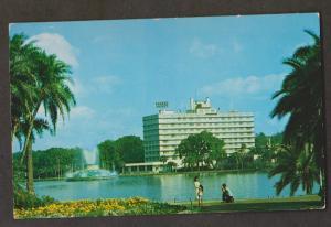 The Cherry Plaza Hotel On Lake Eola, Orlando - Unused