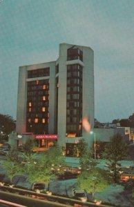 AUGUSTA, Georgia, 1979; Augusta Hilton