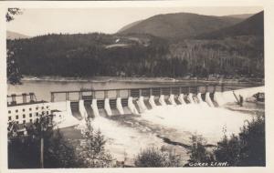 RP : Dam , GORRA LINN , B.C. , Canada , 10-20s