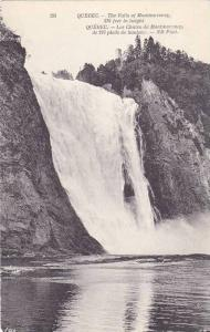 The Falls of Montmorency,Quebec, Canada,00-10s