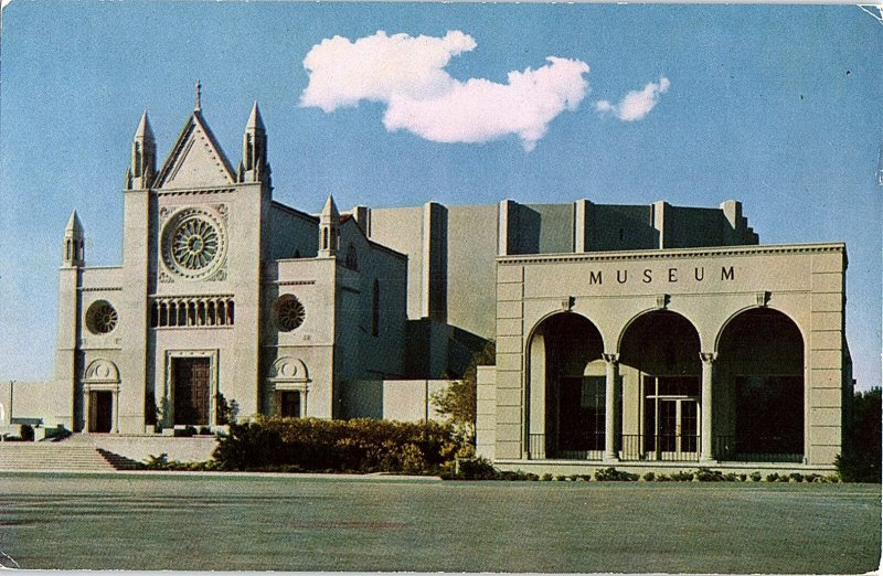 Chrome MUSEUM SCENE Glendale - Los Angeles California CA AH8061