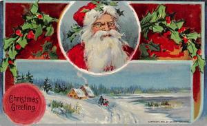 Santa Claus 1916