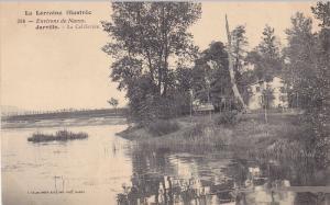 La Californie, JARVILLE (Meurthe et Moselle), France, 1900-1910s