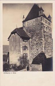 Schlosschen in Aarau, Zurich, Switzerland, 10-20s