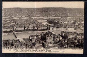 General View,Lyon,France BIN