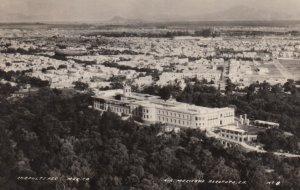 RP: Chapultepec , Mexico , 1941