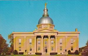 Ontario County Court House Canandaigua New York