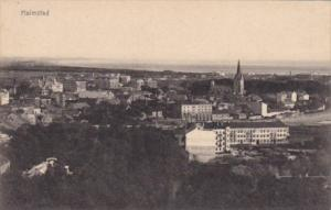 Sweden Halmstad Panorama