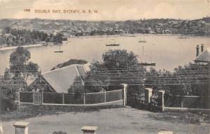 Australia N.S.W. Sydney, Double Bay, boats