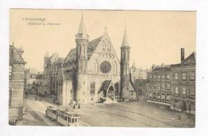 's-Gravenhage, Netherlands, Binnenhof en Ridderzaal, 00-10s