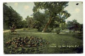 Riverside, City Park, Bridgeton, New Jersey,  00-10s