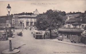 France Epinal Rond Point des Bons-Enfants