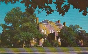 North Carolina Raleigh Holladay Hall Administration Building North Carolina S...