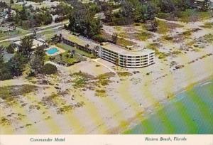 Commander Motel With Pool Riviera Beach Florida