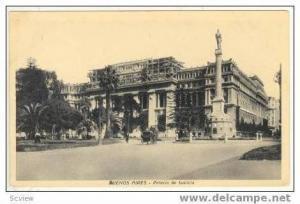 Buenos Aires - Palacio de Justicia, 20-30s