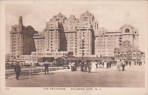 The Traymore, ATLANTIC CITY, New Jersey, 10-20s