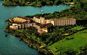 Hawaii Big Island Kona Surf Resort