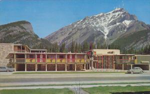 Canada Alberta Banff Banffshire Inn