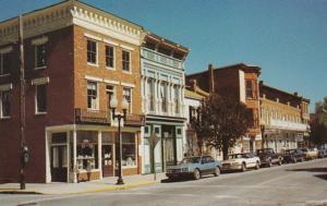 Missouri Hannibal Downtown Historic District