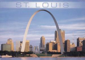 Missouri Saint Louis