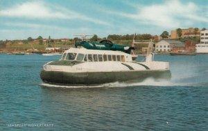 'Seaspeed' Hovercraft, 1940-60s