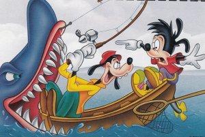 Goofey & Mickey , 1990s ; #2