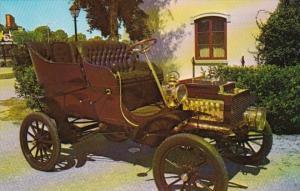 1904 Rambler Cars & Music Of Yesterday Sarasota Florida