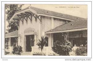 CONAKRY, Guinea, 00-10s  La Salle des Fetes