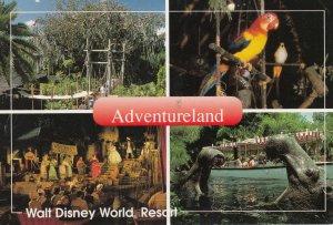 Walt Disney World Resort , Adventureland , 1993