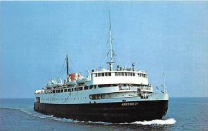 5246  M.V.S. Abegweit, icebreaker