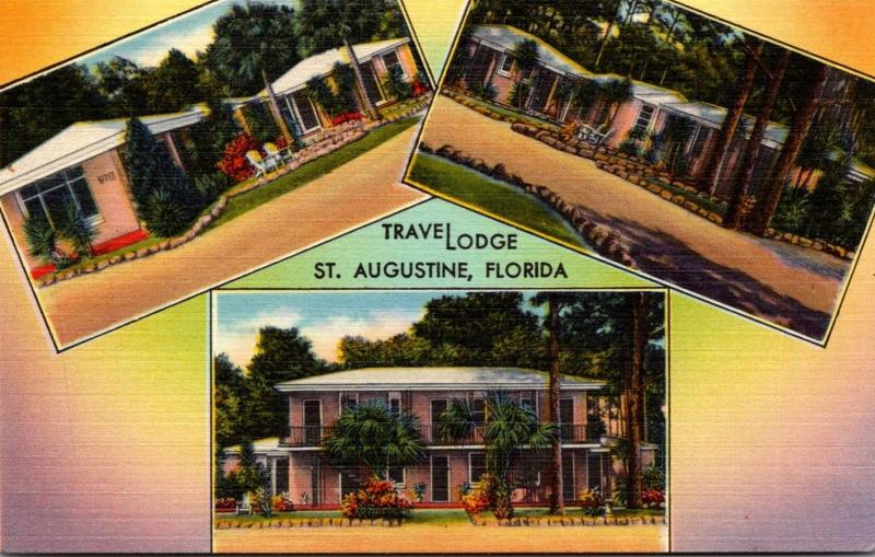 Florida St Augustine TraveLodge