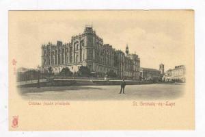 Chateau Facade Principale, Saint-Germain-en-Laye (Yvelines), France, 1900-1910s