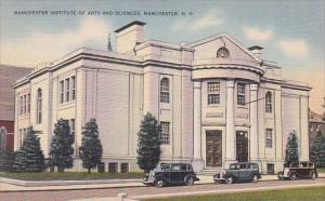 Manchester Institute Of Arts And Sciences Manchester New Hampshire